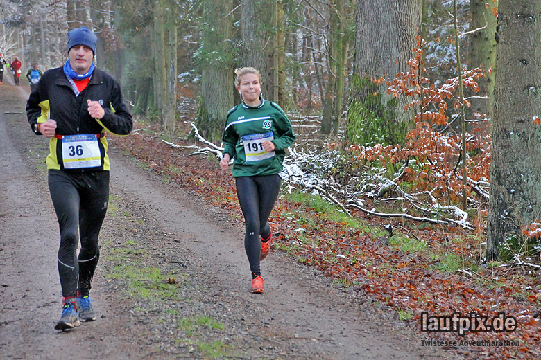 Adventsmarathon Bad Arolsen 2017 - 198