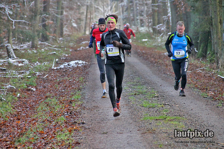 Adventsmarathon Bad Arolsen 2017 - 208
