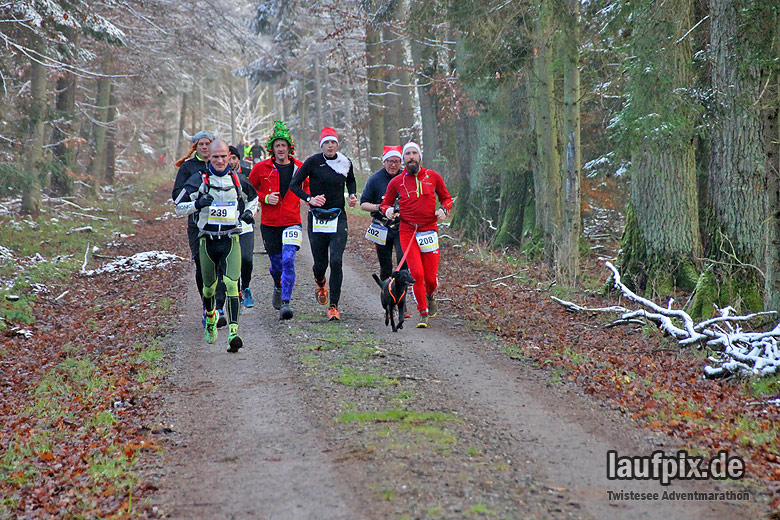 Adventsmarathon Bad Arolsen 2017 - 216