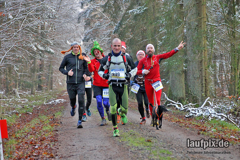 Adventsmarathon Bad Arolsen 2017 - 219