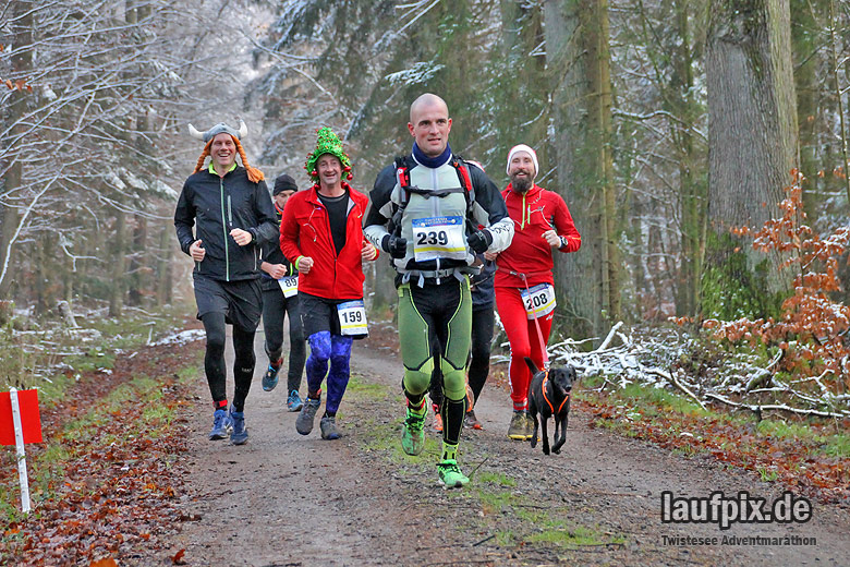 Adventsmarathon Bad Arolsen 2017 - 221