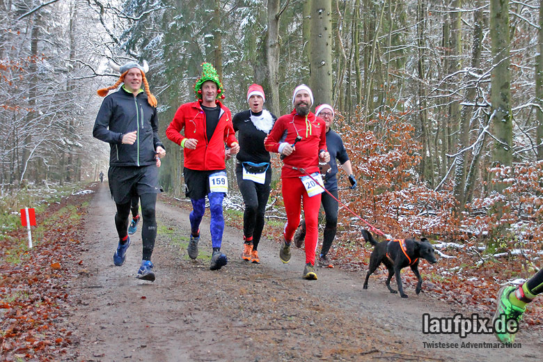 Adventsmarathon Bad Arolsen 2017 - 225