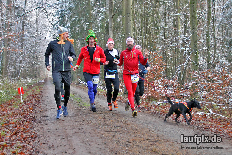 Adventsmarathon Bad Arolsen 2017 - 226
