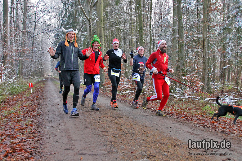 Adventsmarathon Bad Arolsen 2017 - 229