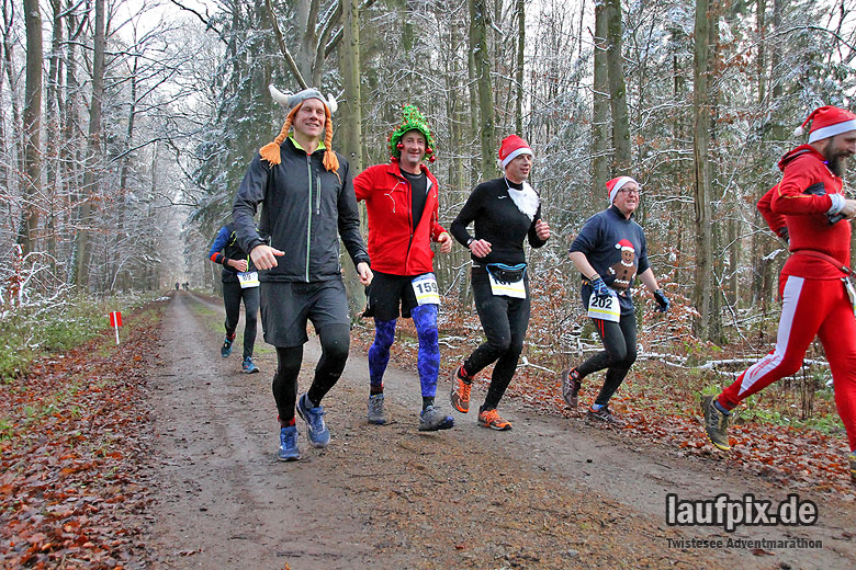 Adventsmarathon Bad Arolsen 2017 - 230