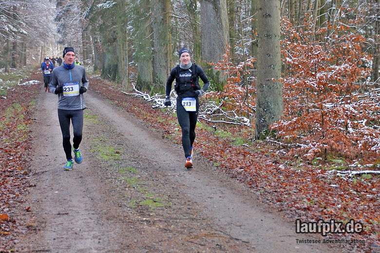Adventsmarathon Bad Arolsen 2017 - 240