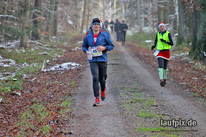 Adventsmarathon Bad Arolsen 2017 - 243