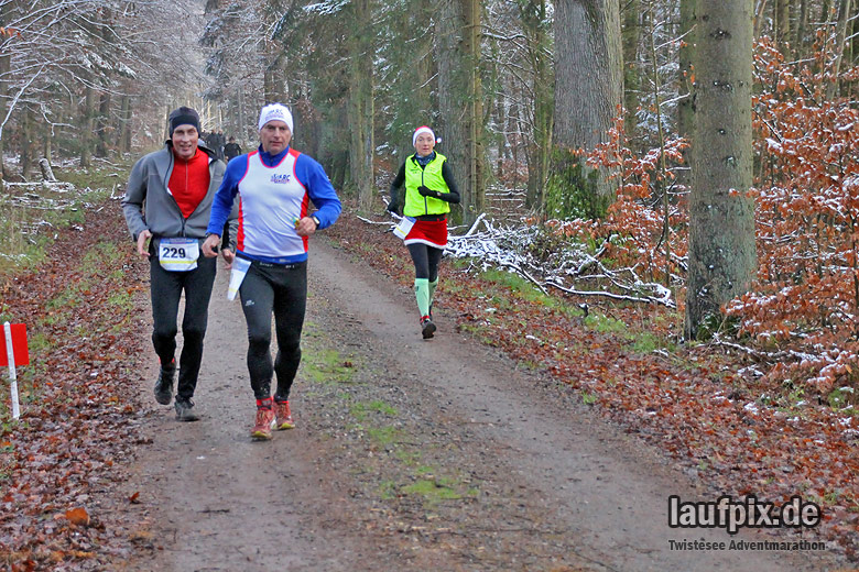 Adventsmarathon Bad Arolsen 2017 - 252