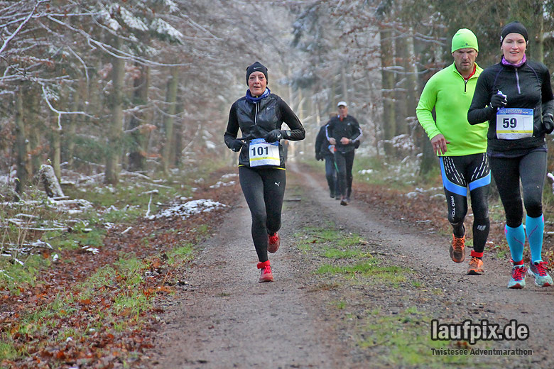 Adventsmarathon Bad Arolsen 2017 - 261