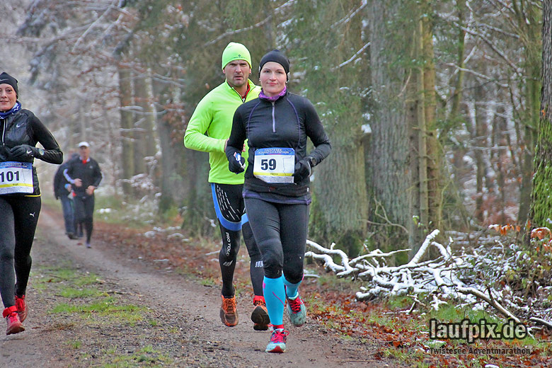 Adventsmarathon Bad Arolsen 2017 - 262