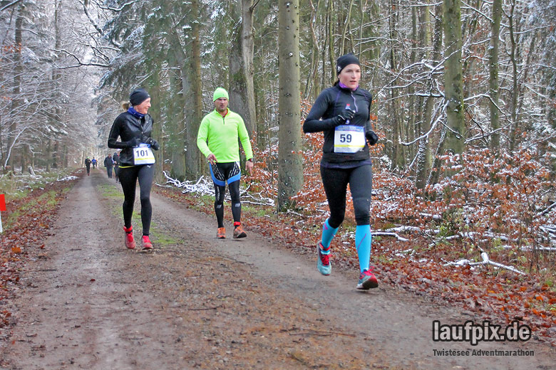 Adventsmarathon Bad Arolsen 2017 - 266