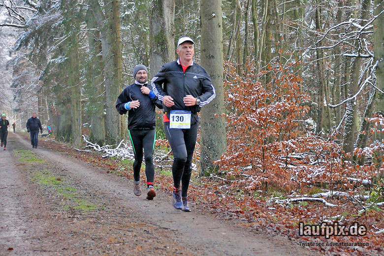 Adventsmarathon Bad Arolsen 2017 - 273
