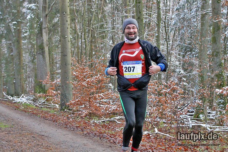 Adventsmarathon Bad Arolsen 2017 - 276