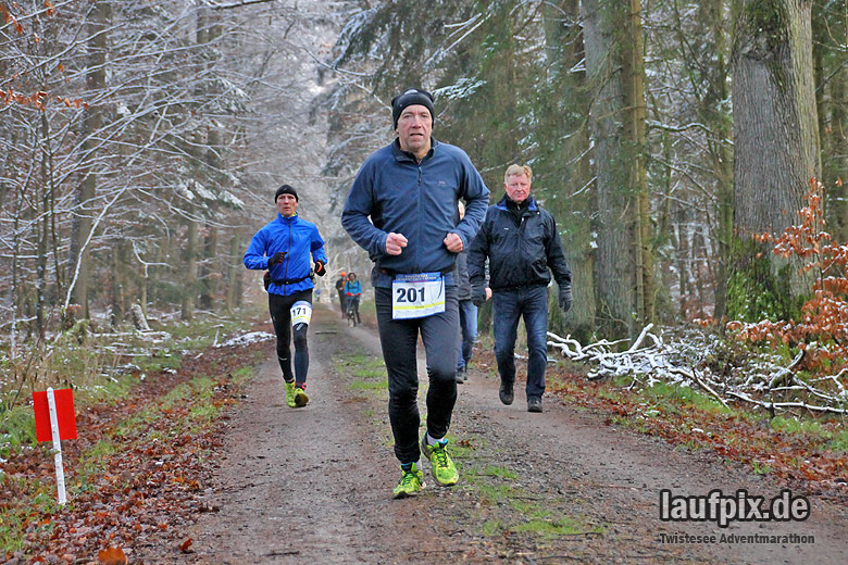 Adventsmarathon Bad Arolsen 2017 - 289