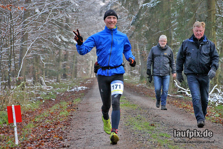 Adventsmarathon Bad Arolsen 2017 - 292