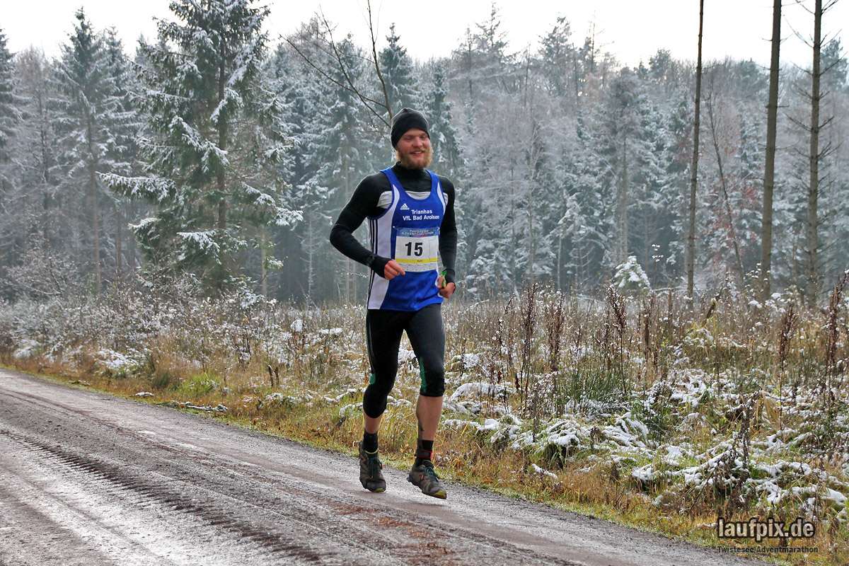 Adventsmarathon Bad Arolsen 2017 Foto (13)