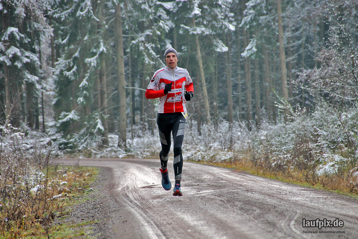 Adventsmarathon Bad Arolsen 2017 - 23