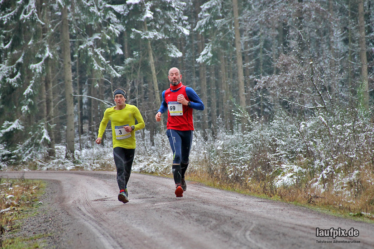Adventsmarathon Bad Arolsen 2017 - 36