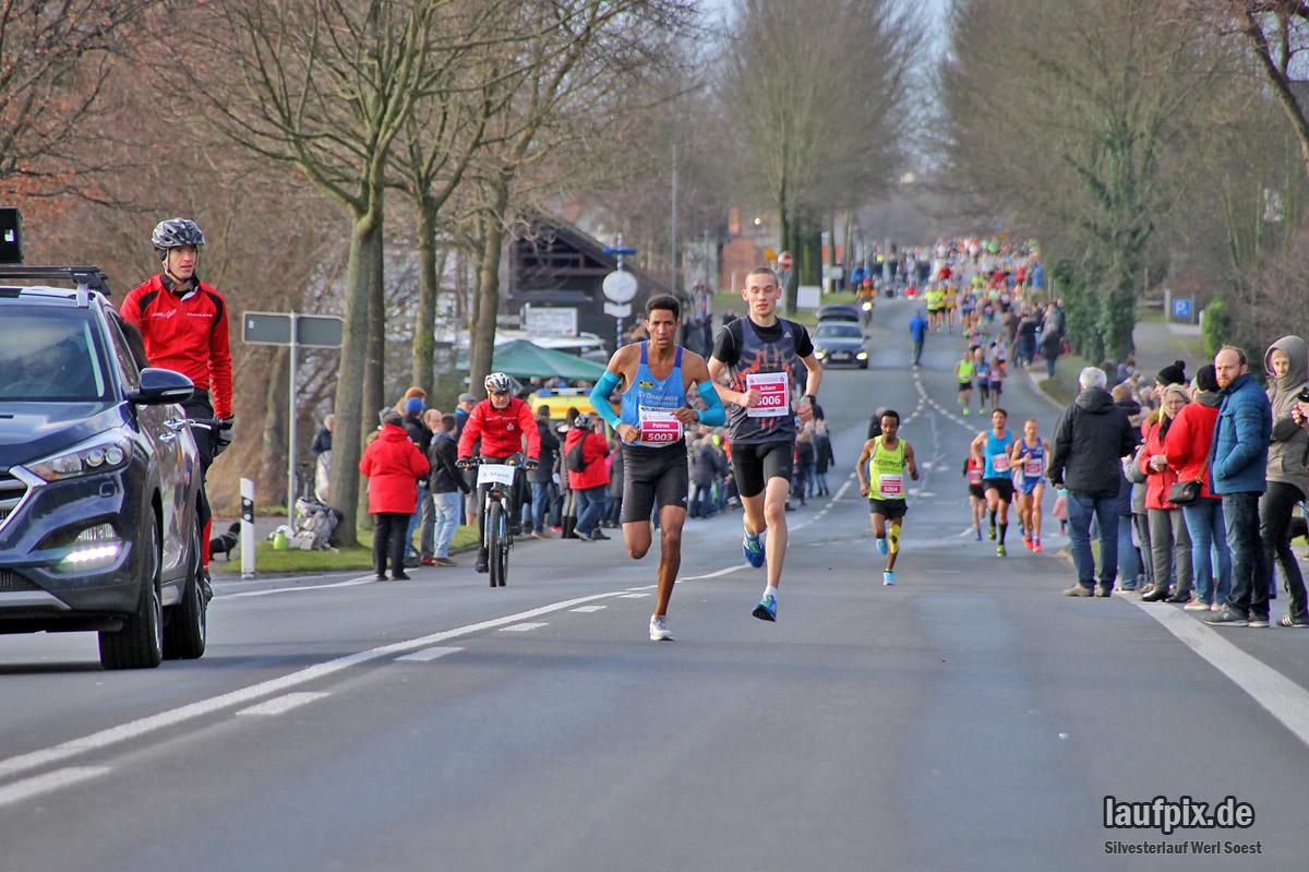 Silvesterlauf Werl Soest 2017 - 2