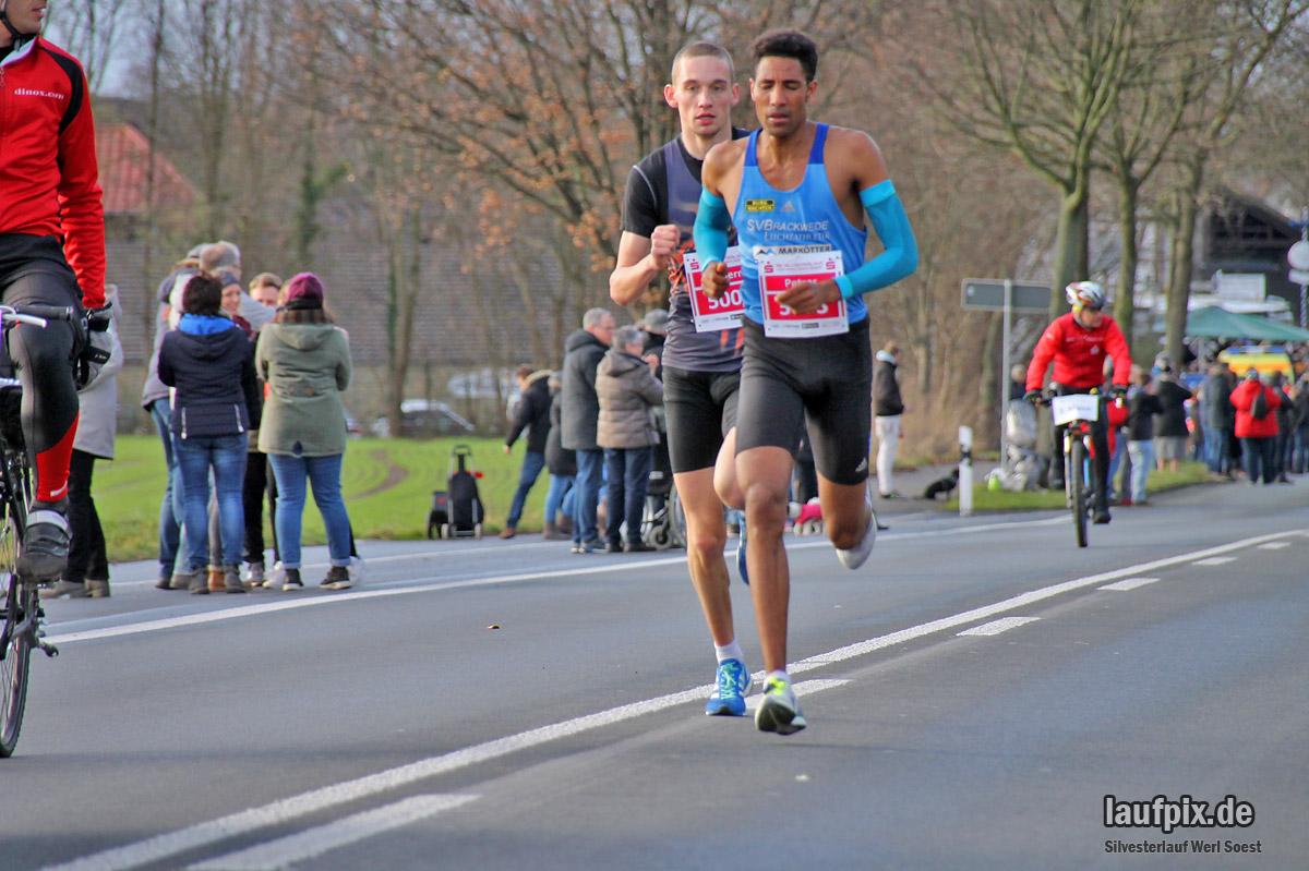 Silvesterlauf Werl Soest 2017 - 5