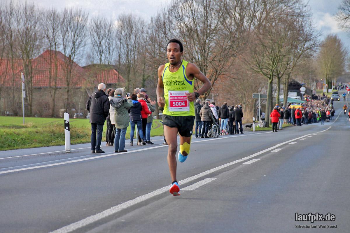 Silvesterlauf Werl Soest 2017 - 13