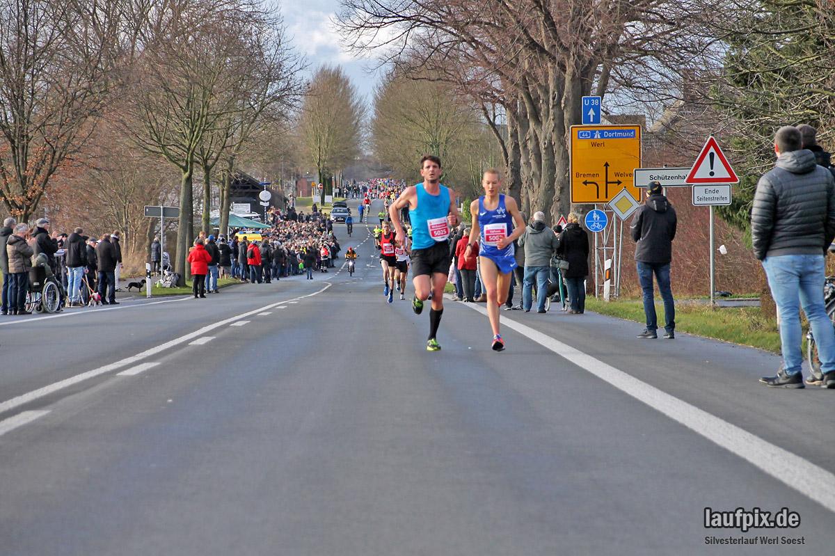 Silvesterlauf Werl Soest 2017 Foto (15)