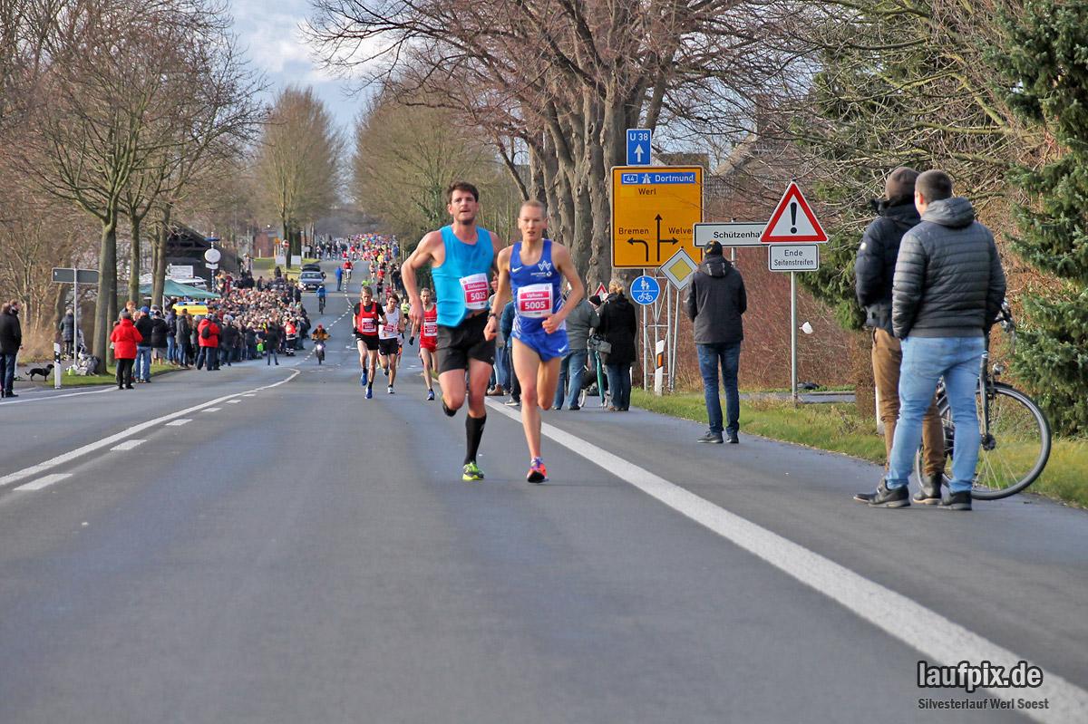 Silvesterlauf Werl Soest 2017 - 16