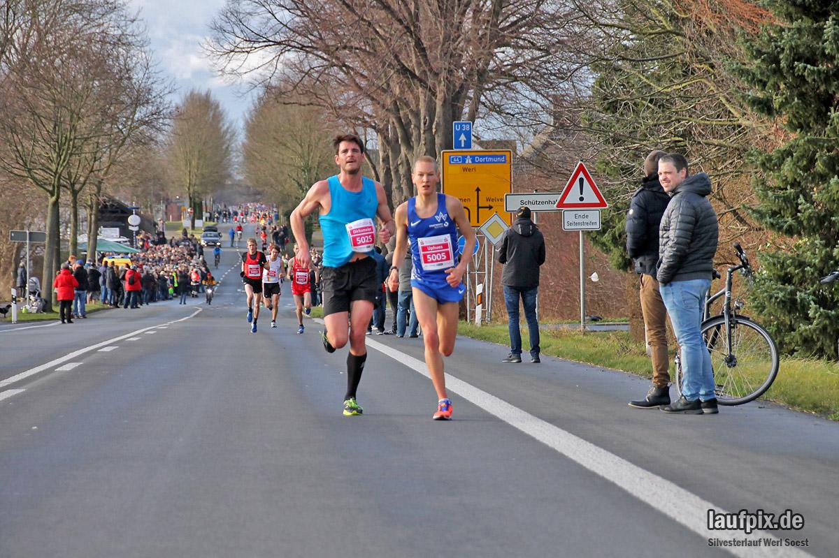 Silvesterlauf Werl Soest 2017 - 17