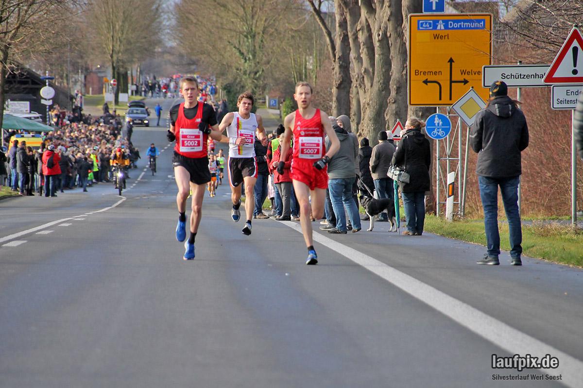 Silvesterlauf Werl Soest 2017 - 21