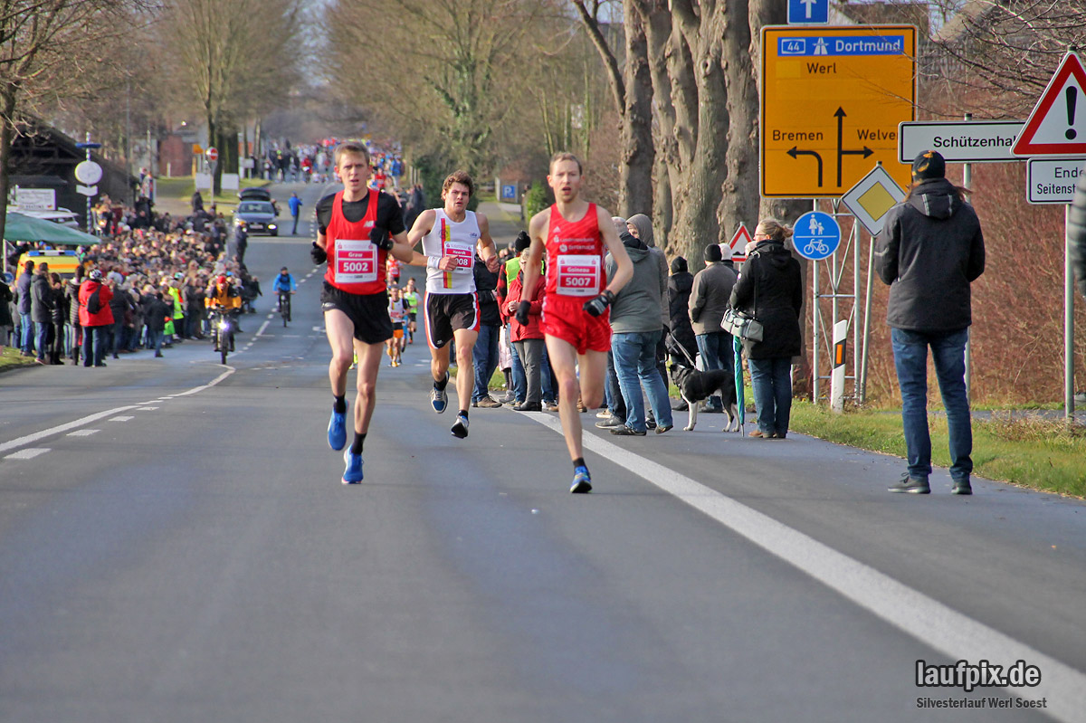 Silvesterlauf Werl Soest 2017 Foto (21)
