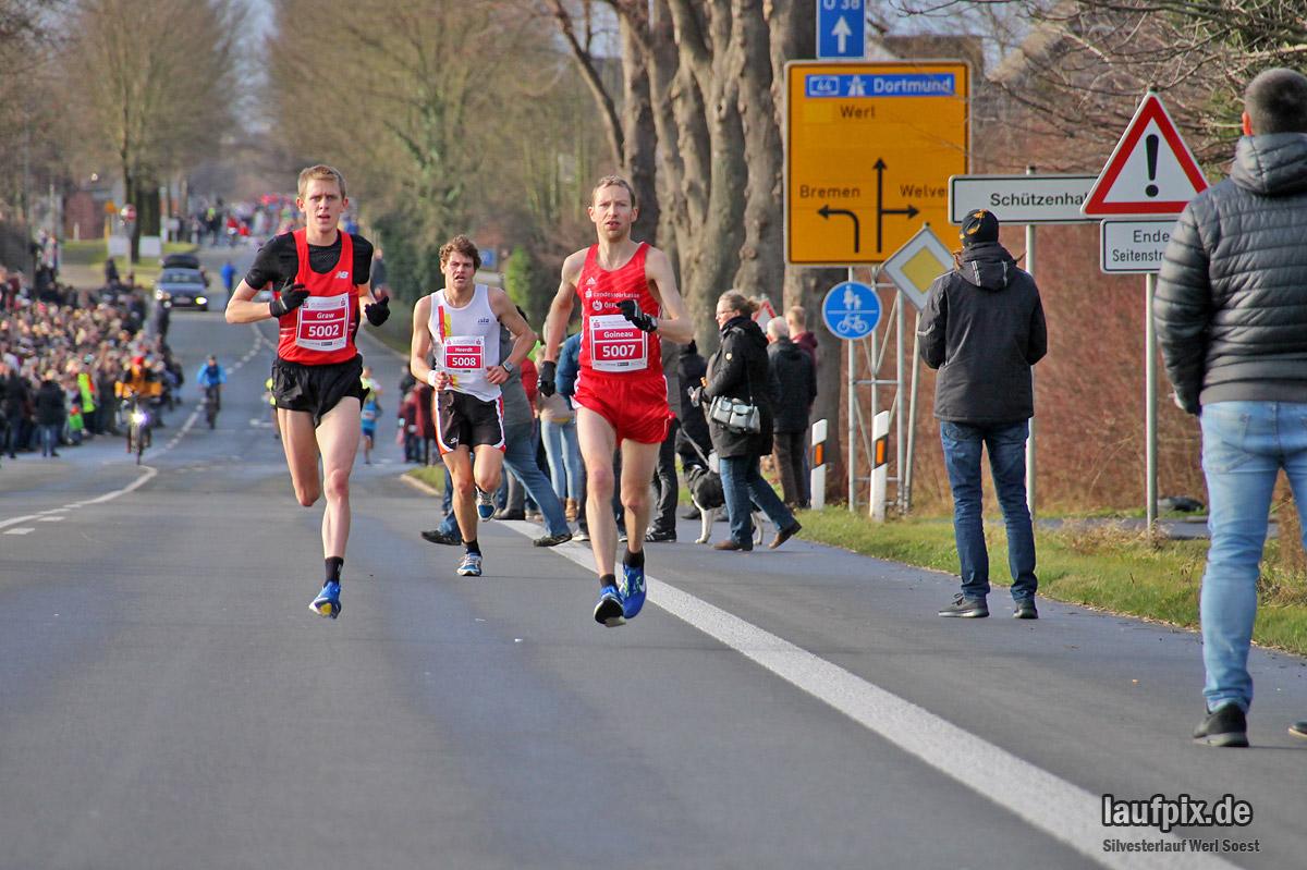Silvesterlauf Werl Soest 2017 - 22