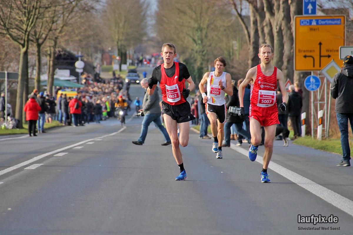 Silvesterlauf Werl Soest 2017 - 23