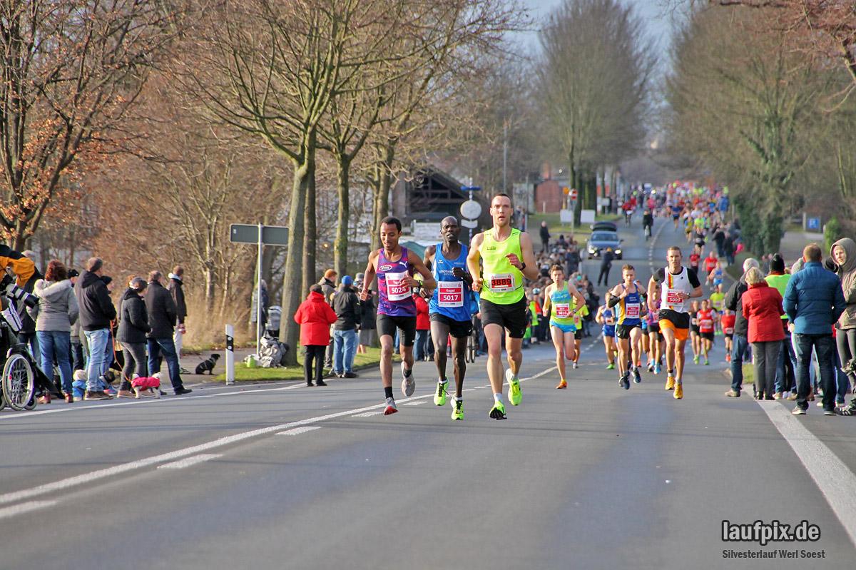 Silvesterlauf Werl Soest 2017 - 27