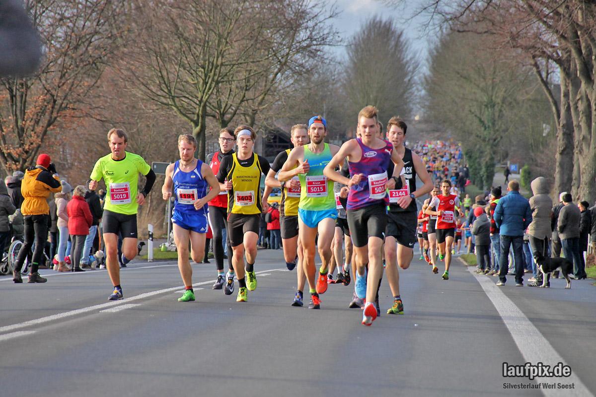 Silvesterlauf Werl Soest 2017 - 41