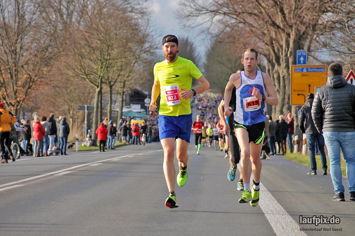 Silvesterlauf Werl Soest 2017 - 63