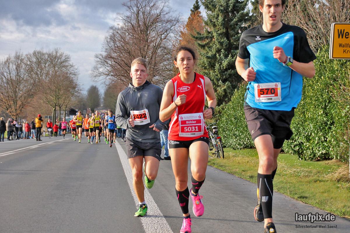 Silvesterlauf Werl Soest 2017 - 102