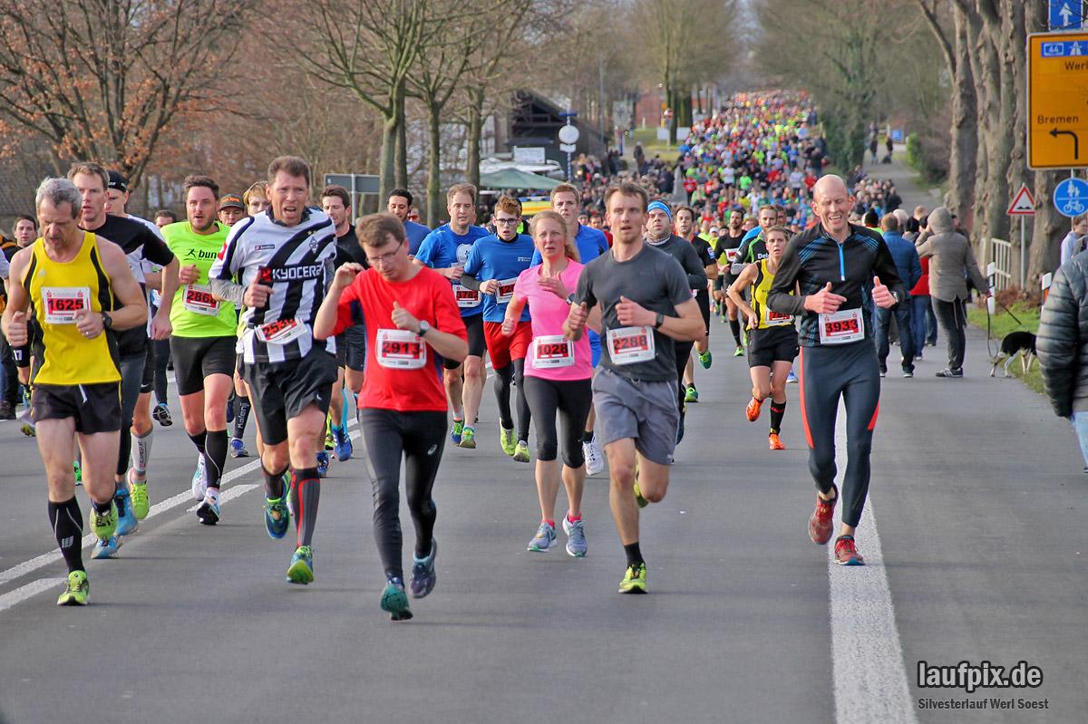 Silvesterlauf Werl Soest 2017 - 211