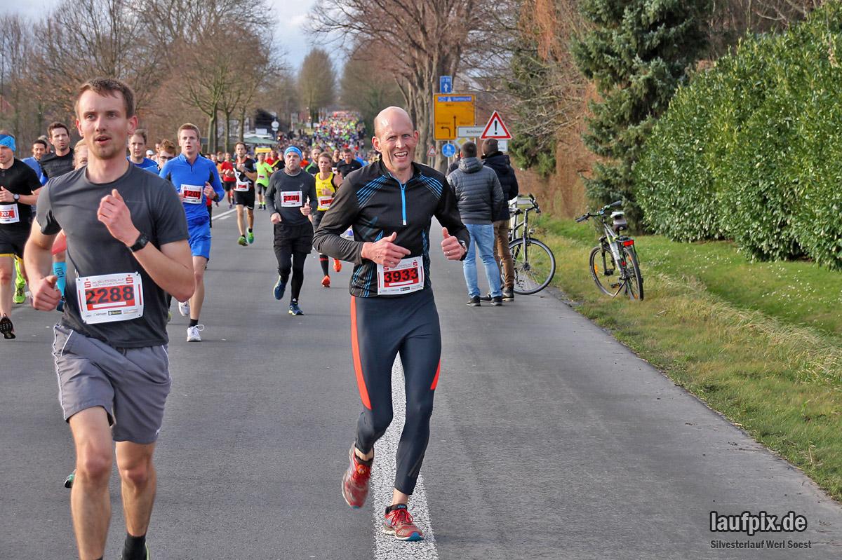 Silvesterlauf Werl Soest 2017 - 220