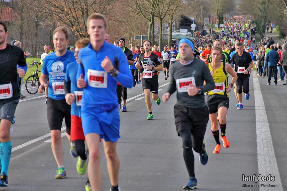 Silvesterlauf Werl Soest 2017 - 221