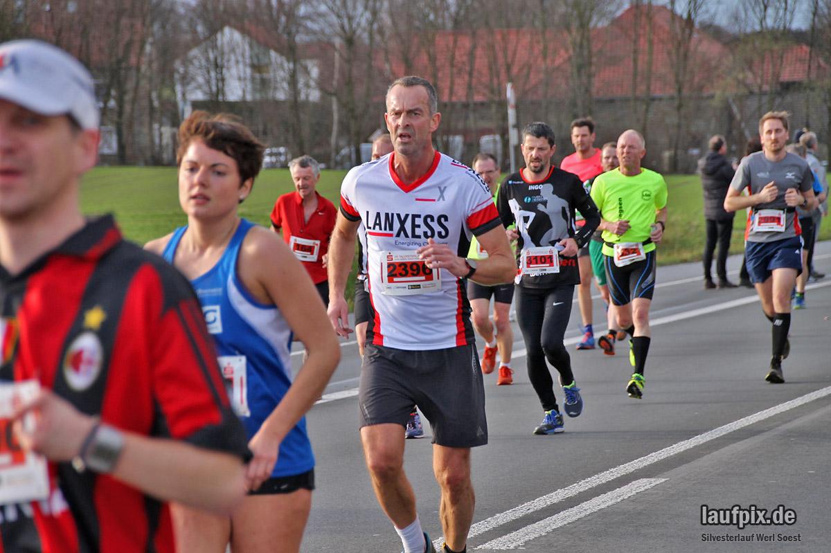 Silvesterlauf Werl Soest 2017 - 250