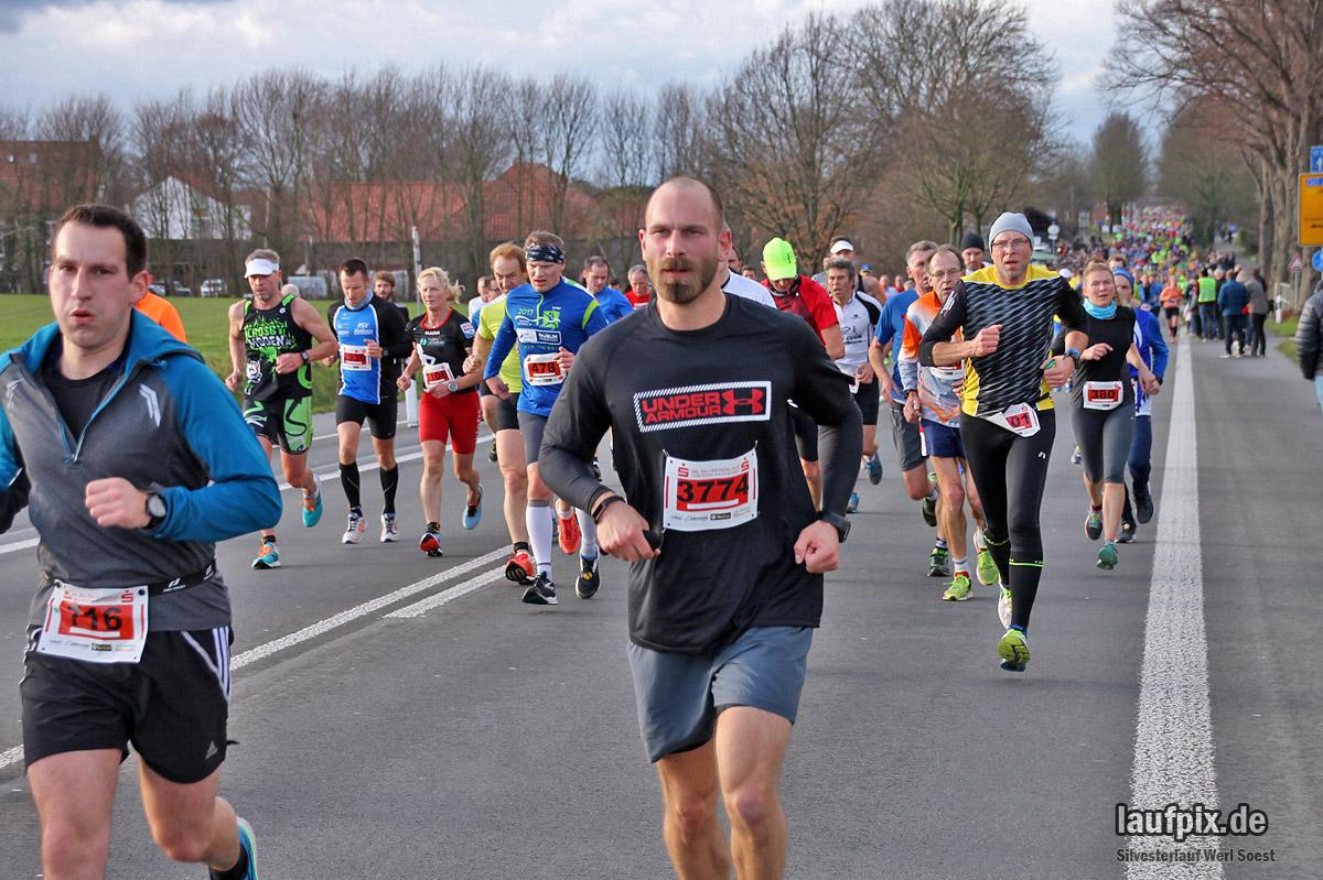 Silvesterlauf Werl Soest 2017 - 267