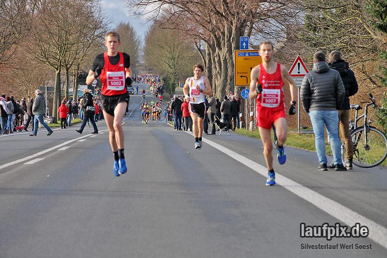 Silvesterlauf Werl Soest 2017 - 24