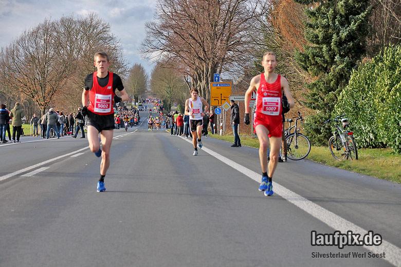Silvesterlauf Werl Soest 2017 - 25