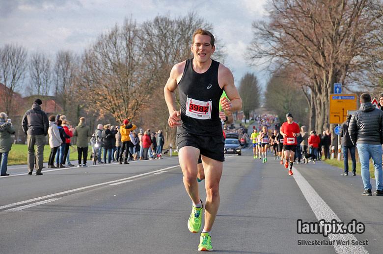 Silvesterlauf Werl Soest 2017 - 51