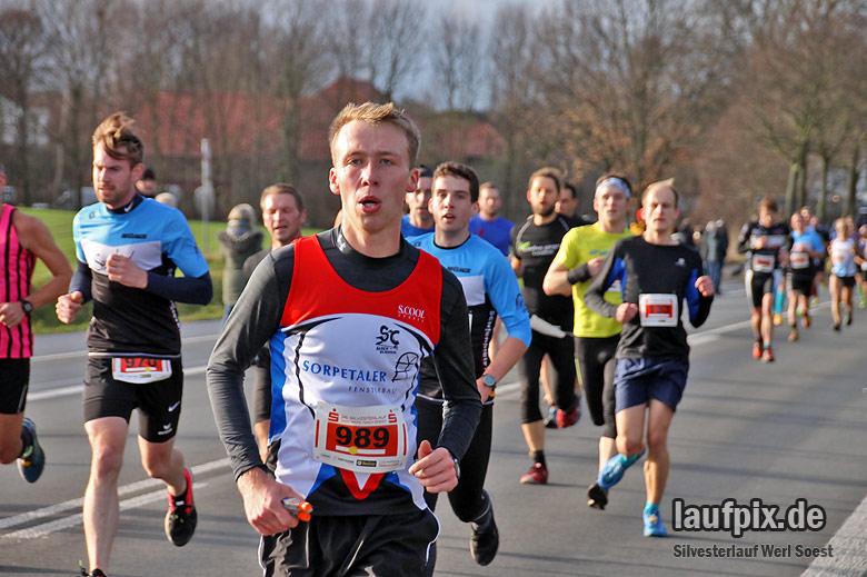 Silvesterlauf Werl Soest 2017 - 113