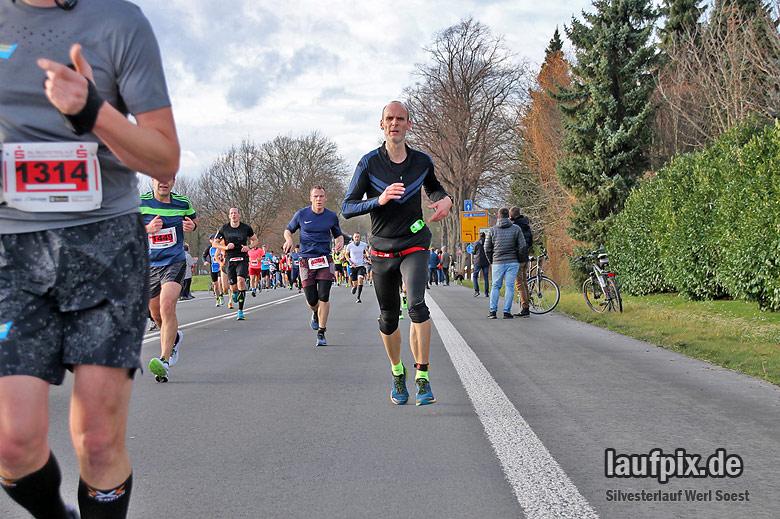 Silvesterlauf Werl Soest 2017 - 200