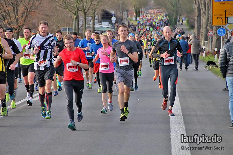 Silvesterlauf Werl Soest 2017 - 212
