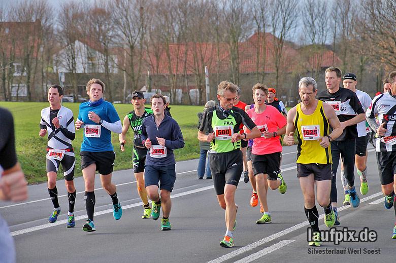 Silvesterlauf Werl Soest 2017 - 215