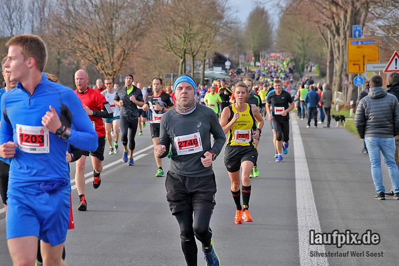 Silvesterlauf Werl Soest 2017 - 223