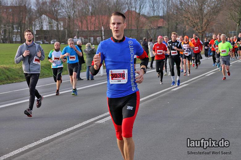 Silvesterlauf Werl Soest 2017 - 254